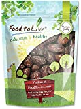 Medjool Dates by Food to Live (Kosher) — 1 Pound