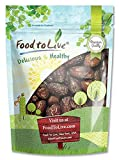 Best Dates - Food to Live Medjool Dates (1 Pound) Review