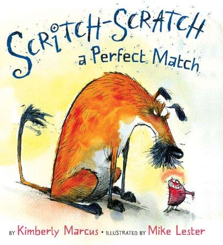 Scritch-Scratch a Perfect Match pdf epub