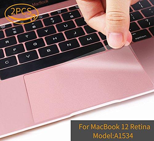 MacBook Trackpad CASEBUY Anti scratch Protector