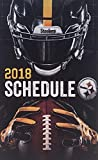 Pittsburgh Steelers 2018 Pocket Schedule Official
