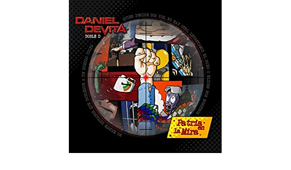 Rompiendo el Cerco [Explicit] by Daniel Devita Con Sin Embrague on Amazon Music - Amazon.com