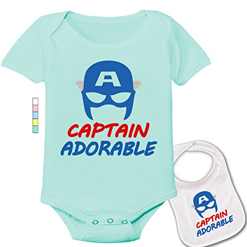 babybytes Captain...
