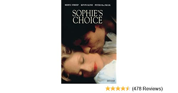 sophies choice full movie english subtitles