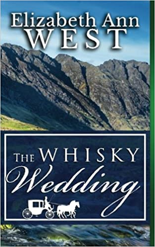 Amazon com: The Whisky Wedding: a Mr  Darcy and Elizabeth