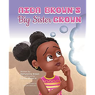 Aida Brown's Big Sister Crown