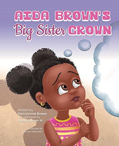 Aida Brown's Big Sister Crown