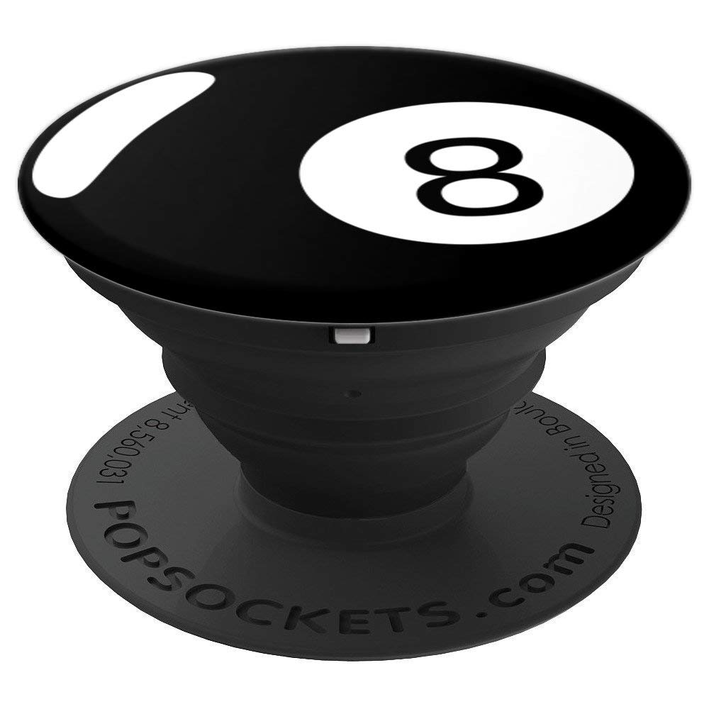 Amazon.com: fuzewear billar 8 Ball 9 bola Yin Yang ...