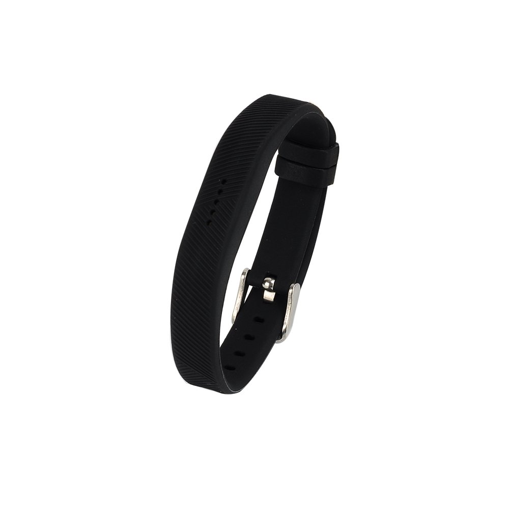 I-SMILE Fitbit Flex 2 Bands, Replacement Leather Bands for Fitbit Flex 2  Bands(No Tracker, Replacement Bands Only)