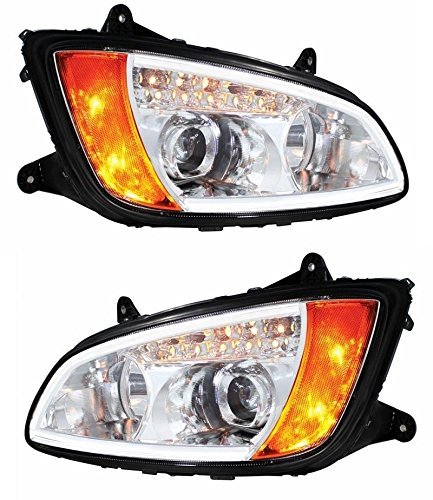 Kenworth T660 Led Lights
