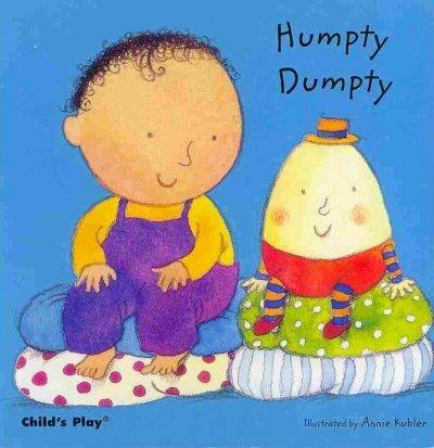 Humpty Dumpty Rhymes (Humpty Dumpty)