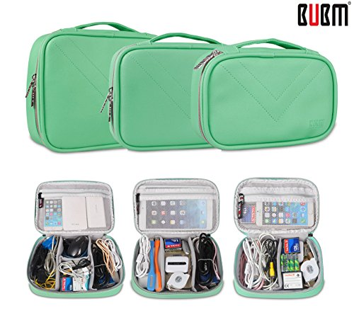 BUBM Waterproof Multi functional Electronic Accessories product image