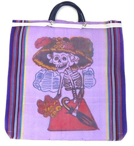 Frida Kahlo Mesh Bag - 4