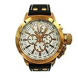 TW Steel Pilot Quartz Male Watch CE1019 (Certified Pre-Owned)