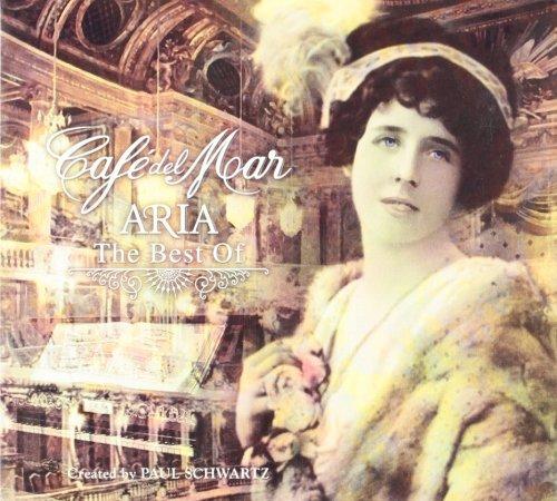 Cafe Del Mar: Best of Aria (Best Cafe Del Mar Cd)