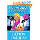 Hollywood Confessions (Hollywood Headlines Book 3)