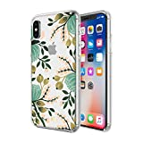 Best Co Cases For IPhones - Rifle Paper Co. Protective Case for iPhone X Review