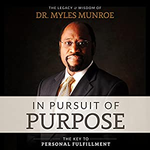 In Pursuit of Purpose Audiobook