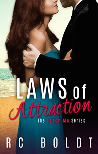 Laws Attraction Teach Me Book ebook product image