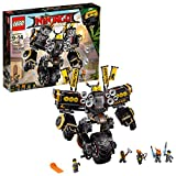 LEGO Ninjago Movie Quake Mech 70632