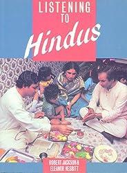 Listening to Hindus