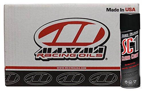 maxima-racing-oils-cs78920-12pk-12pk-sc1-clear-coat-silicone-aerosol-spray-144-oz-pack-of-12