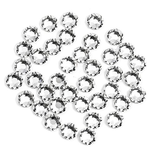 Swarovski - Create Your Style Flatback 3mm Crystal 3 packages of 38 Piece (114 Total Crystals)