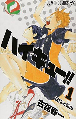 日本が誇るブカツ漫画の新定番『ハイキュー!!』は敗者の漫画である