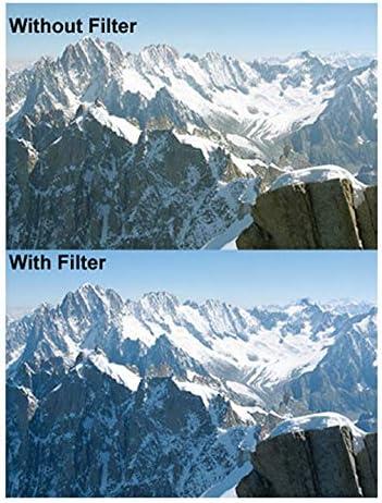 Hoya 82B HMC Filter for Cameras 82/mm