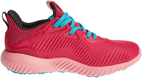 Adidas alphabounce J deportivaspara Kinder, Pink–�?rosfue/Rossen/azuene), 4