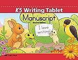 K5 Writing Tablet Manuscript