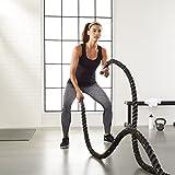 Amazon Basics 1.5 Inch Heavy Exercise Training