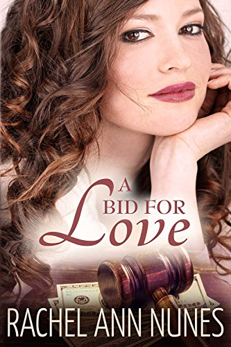 A Bid For Love: (Deal for Love, Book 1)