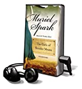 The Girls of Slender Means [With Earbuds] (Playaway Adult Fiction)