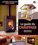 """Afficher """"Le guide du chauffage"""""""