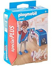 PLAYMOBIL 9440 - Family Fun - Bowling Player - New in 2019