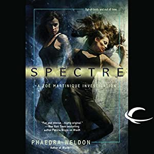 Spectre Audiobook