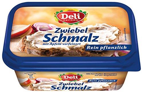Deli Reform - Zwiebelschmalz - 200g