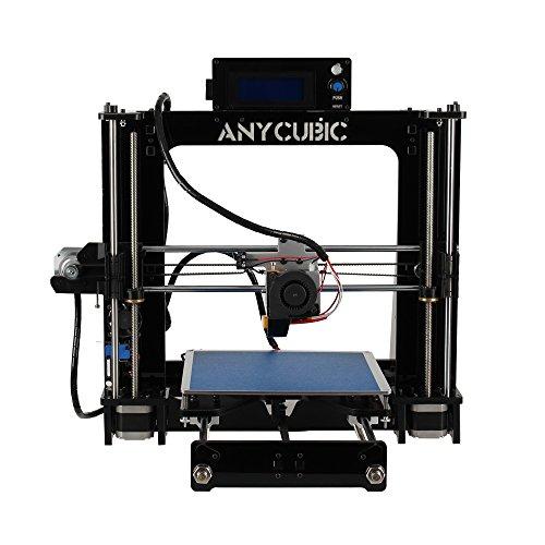 Anycubic Prusa i3 3D Printer - 200 x 200 x 160 mm