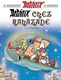 """Afficher """"Astérix n° 28 Astérix Chez Rahazade"""""""