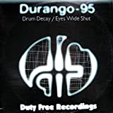 Drum Decay + Eyes Wide Shut