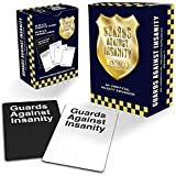 Guards Against Insanity Edition 1, An Unofficial Naughty Expansion Pack