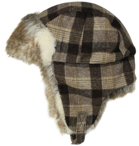 Carhartt Women's Camden Earflap Hat,Cork  (Closeout),One Size