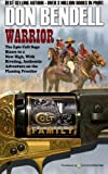 img - for Warrior (Colt Family) book / textbook / text book