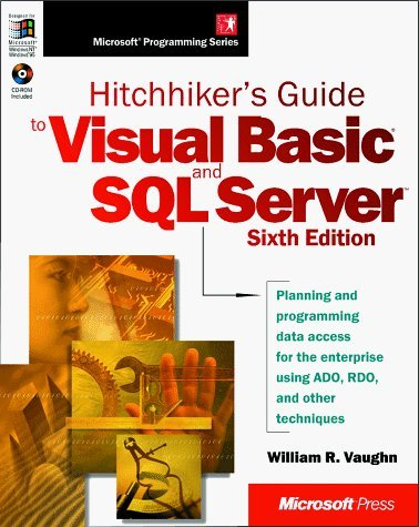 hitchhiker-s-guide-to-visual-basic-and-sql-server-6th-edition-by-william-r-vaughn-1998-10-01