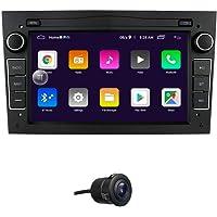 Android 10 Auto GPS-navigatie Fit voor OPEL Antara / Astra / Combo / Corsa C / Corsa D Ondersteuning Stuurbediening…