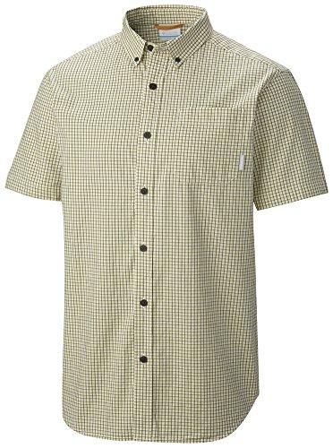Columbia Rapid Rivers II Short Sleeve Shirt - Men's