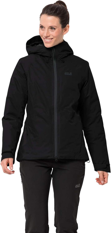 Jack Wolfskin Troposphere Jacket W ab € 129,97