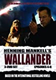 Wallander: Episodes 4-6