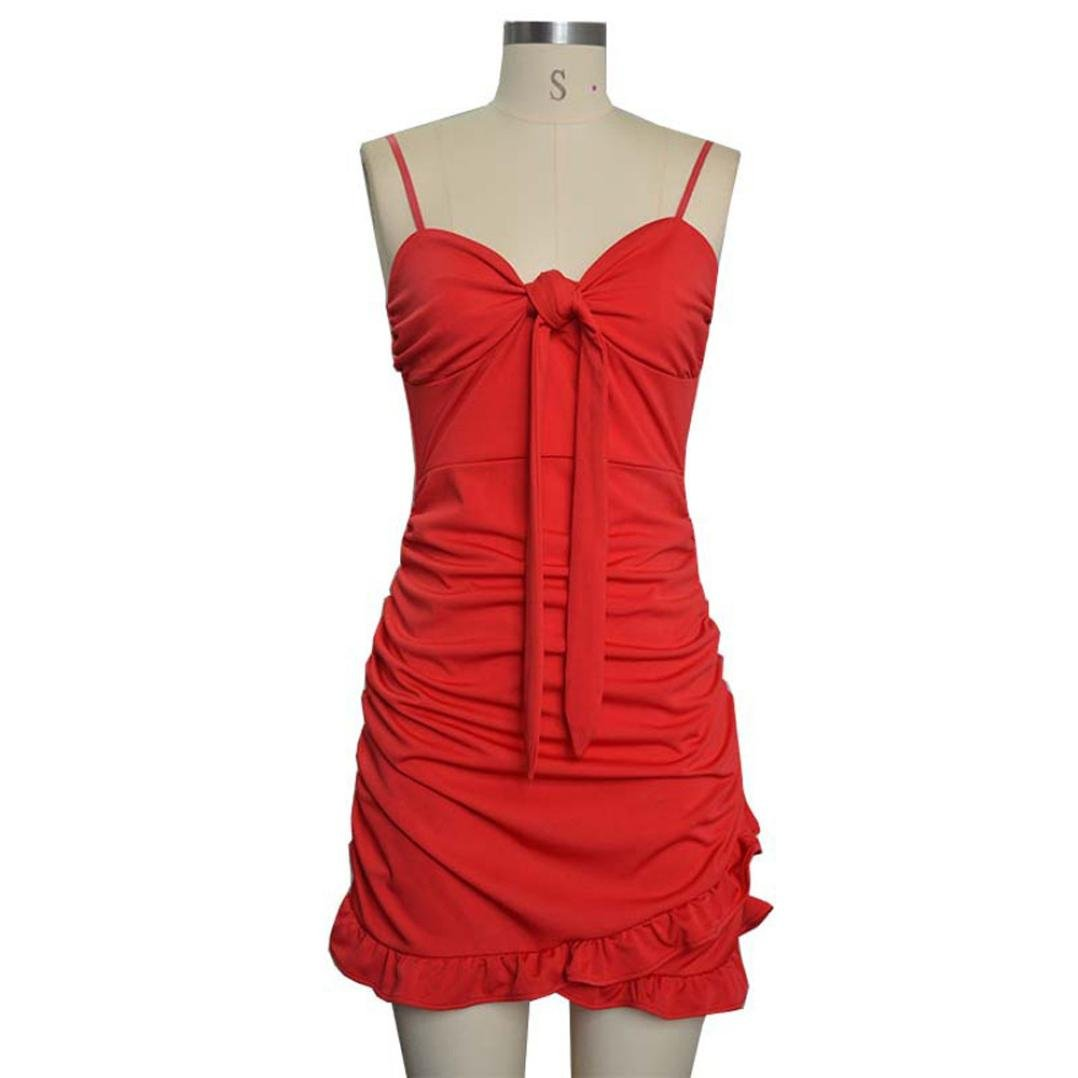 Kleider Ehrlich Elegante Frauen Sommer Sexy A-linie Ärmellose Party Kleider 50 S 60 S Rockabilly Pin Up Vintage Kleid Casual Rosa Midi Kleid